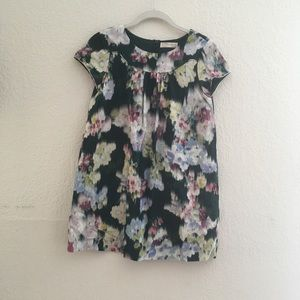 Zara Girls Soft Collection dress